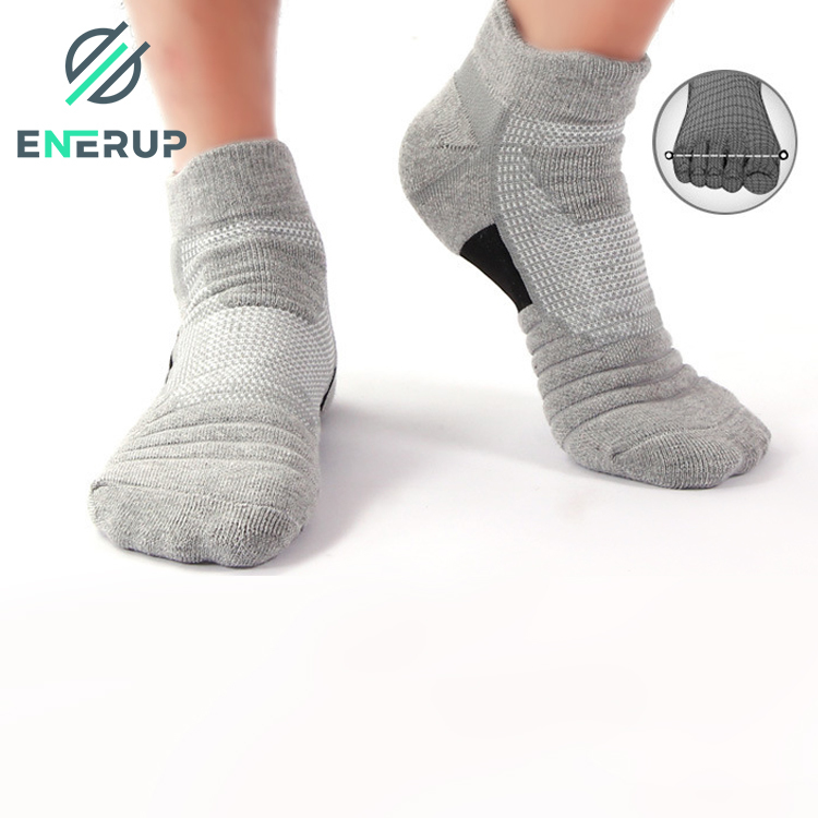 Enerup Athletic Sports Pilates Women Low Cut Women's Printed Plantar Fasciitis Ankle Socks 2xl Boots Colorful