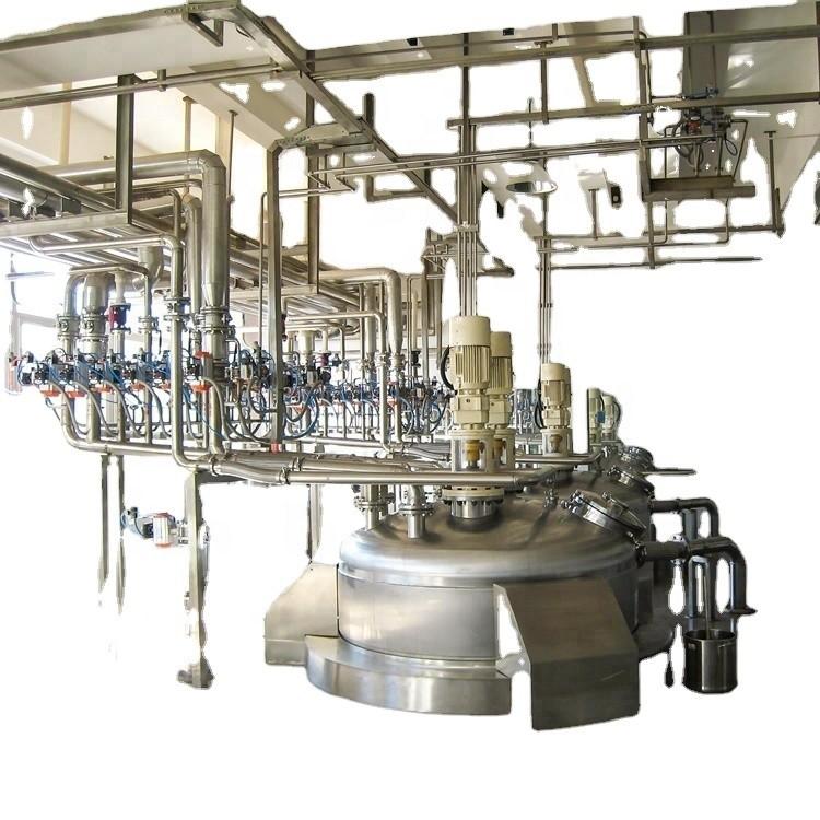 Low cost hight return liquid detergent plant,laundry detergent liquid,dish washing detergent liquid