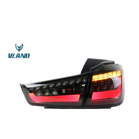 Vland manufacturer for car tail light for ASX/OUT Lander sports taillight for 2013-2015 for ASX LED tail lamp wholesale price