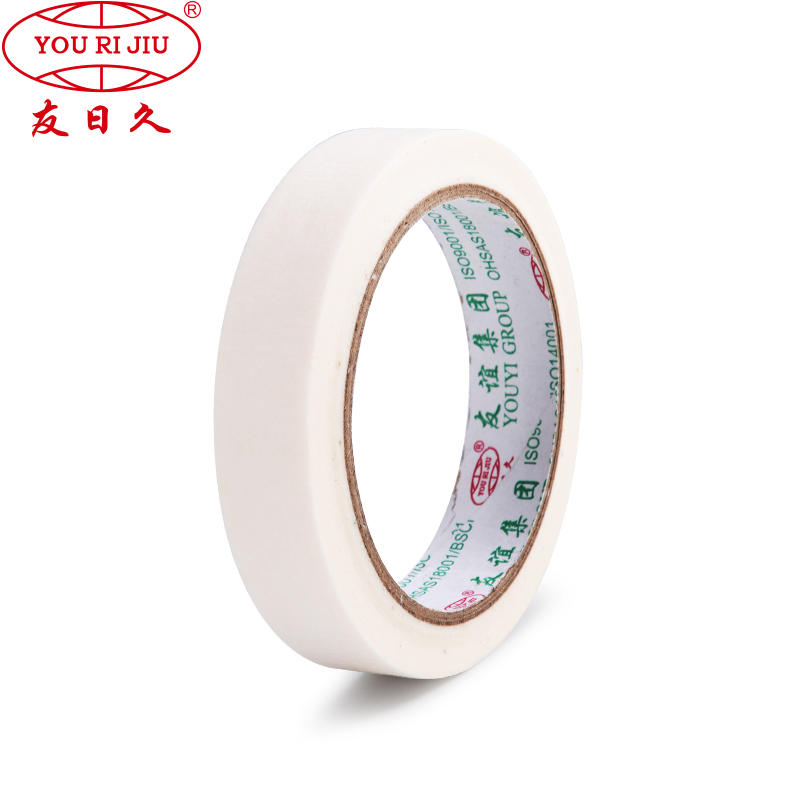 PAINTER MASKING TAPE JUMBO ROLL GOOD QUALITY FACTIRY IN CHINA