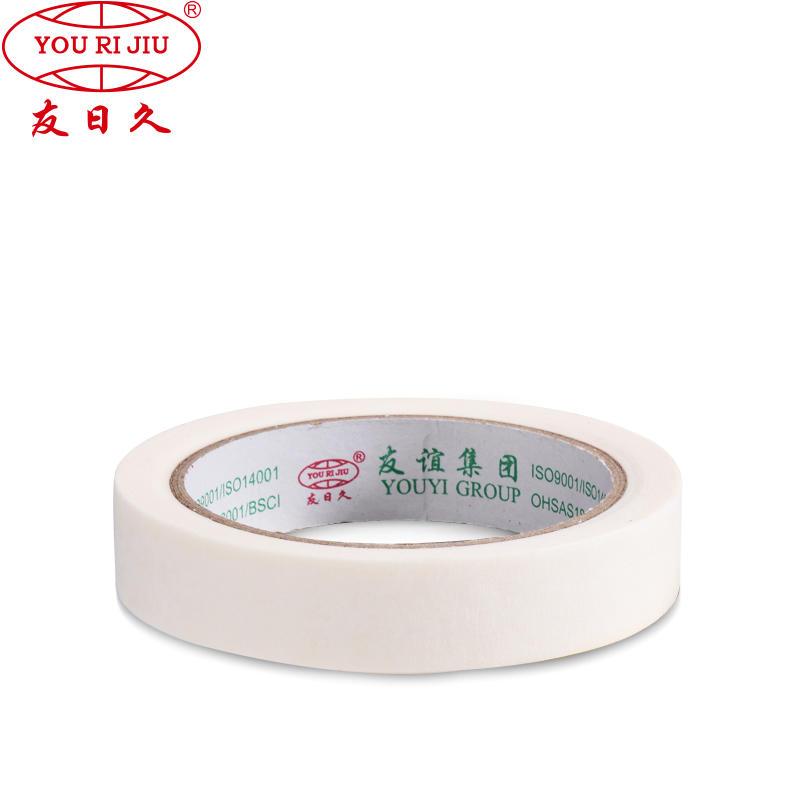 PAINTER MASKING TAPE JUMBO ROLL GOOD QUALITY FACTIRY IN CHINA