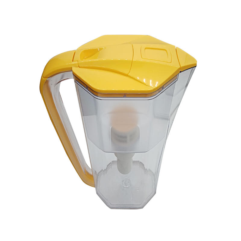 3.5L Good price alkaline water filter pitcher jug