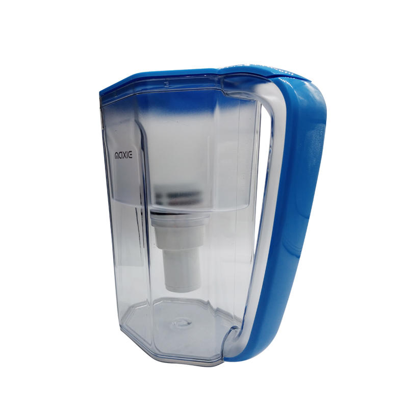 Good quality new arrival water filter jug grade one heavy metal removal water pot
