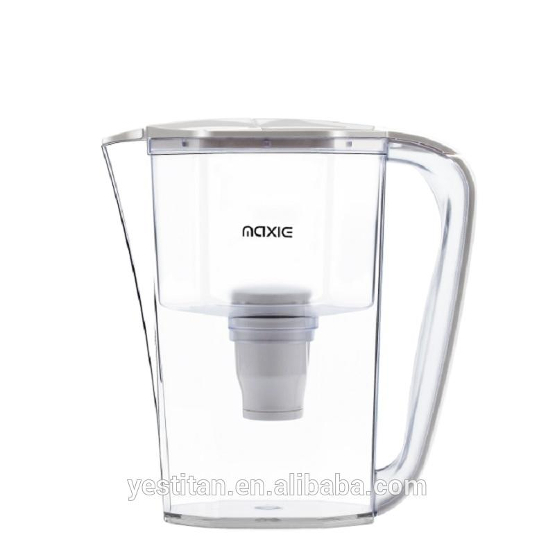 ultrafiltration membrane activated carbon water purifier cup