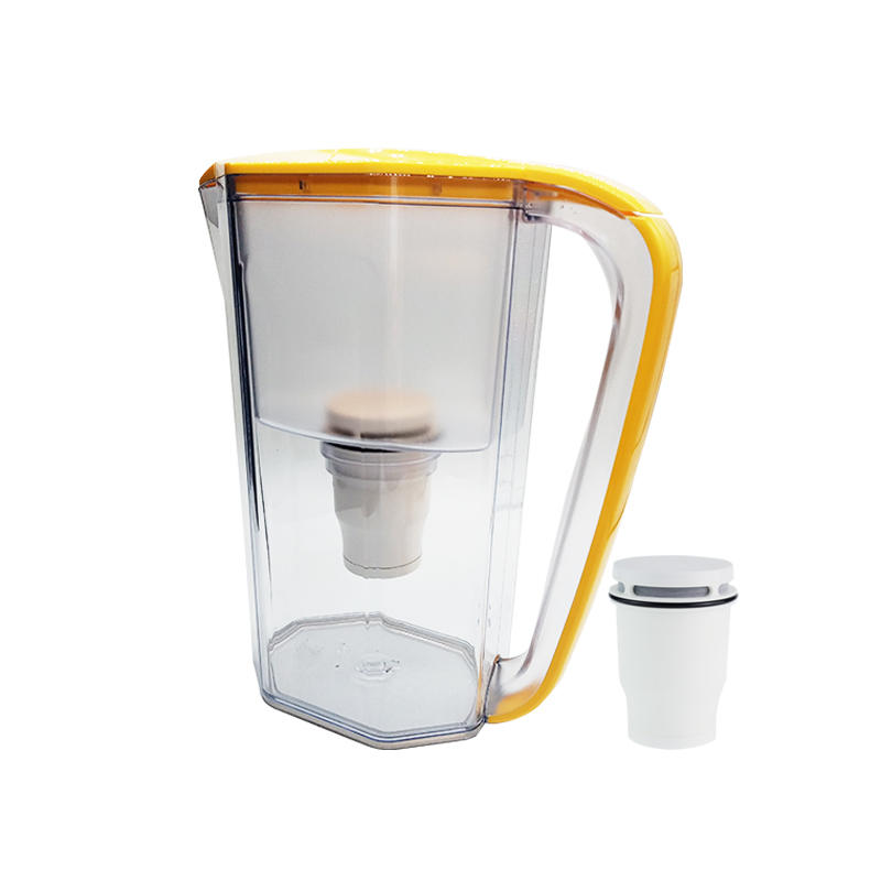 Good Quality Gift Water Filter Pitcher 3.5L High-end water filter jug