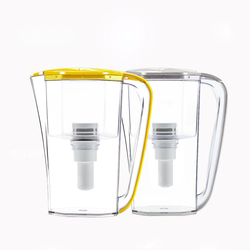 UF water purifier container pitcher home and outdoor