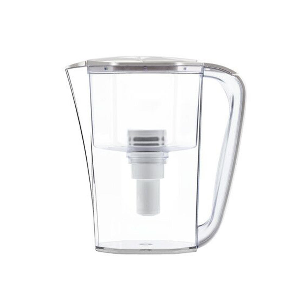 2020 new household cheap mini small 2.5l capacity water filter jug