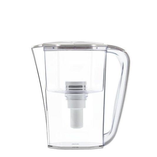 hot selling plastic cartridge water filter pitcher jug