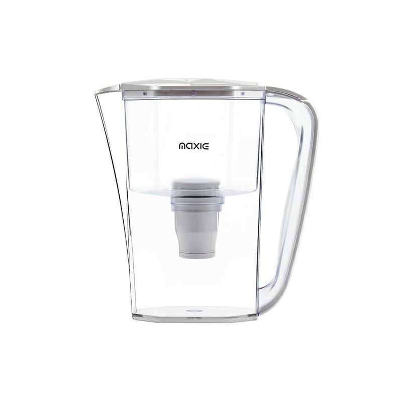 2020 new family drinking jug2500ml water filter jug