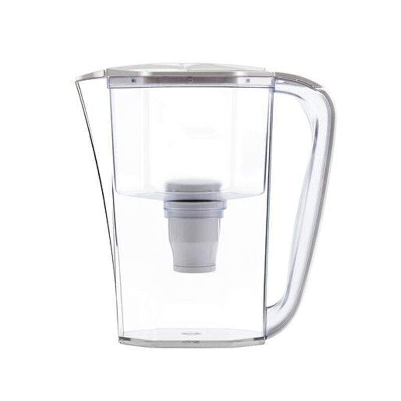 Cheap price household water purifier 2.5l activated carbon water filter jug