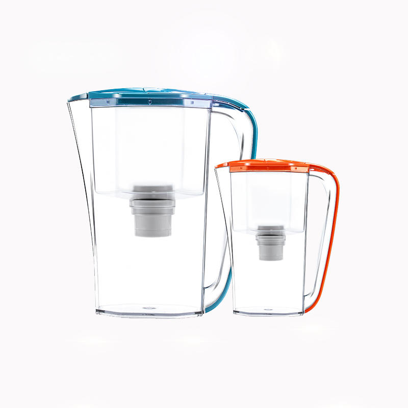Cheap and good quality water filter pitcher home and outdoor
