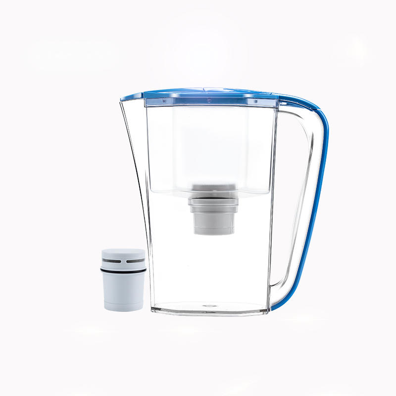 3.0L acitvated carbon water filter pitcher