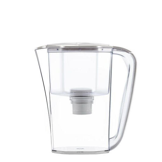 Good price portable desktop water filter mug with activated carbon
