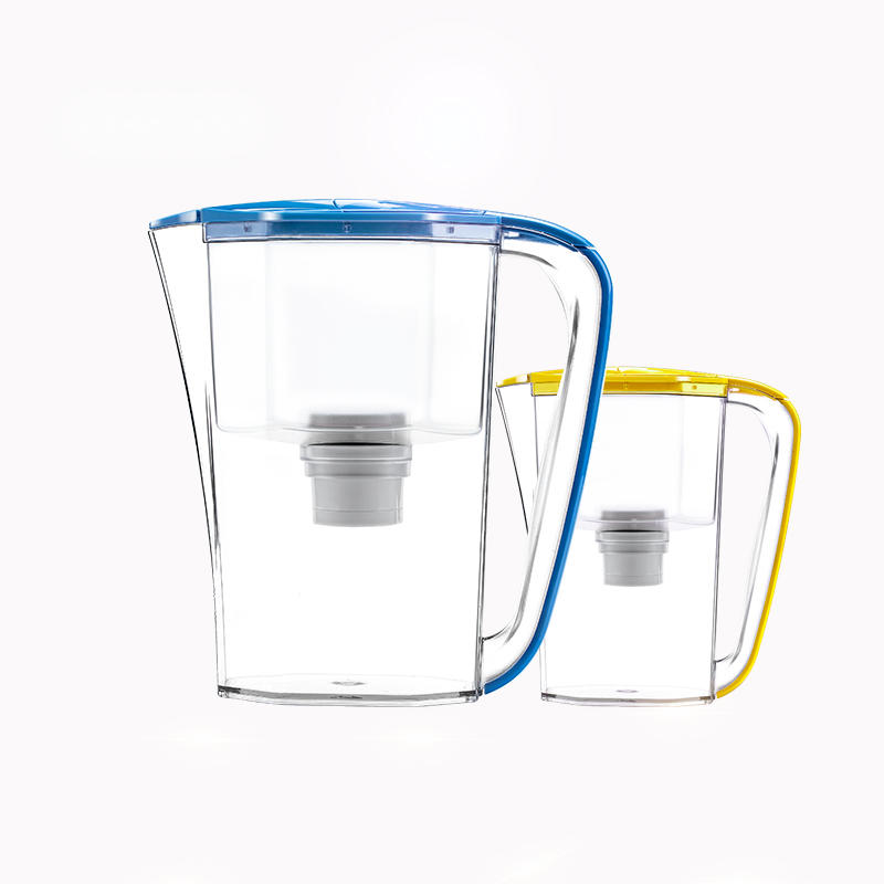 2020 new pattern2.5l fast water purifier pitcher Made in China