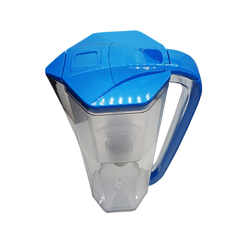 Very nice portable material water filter kettle home and kitchen