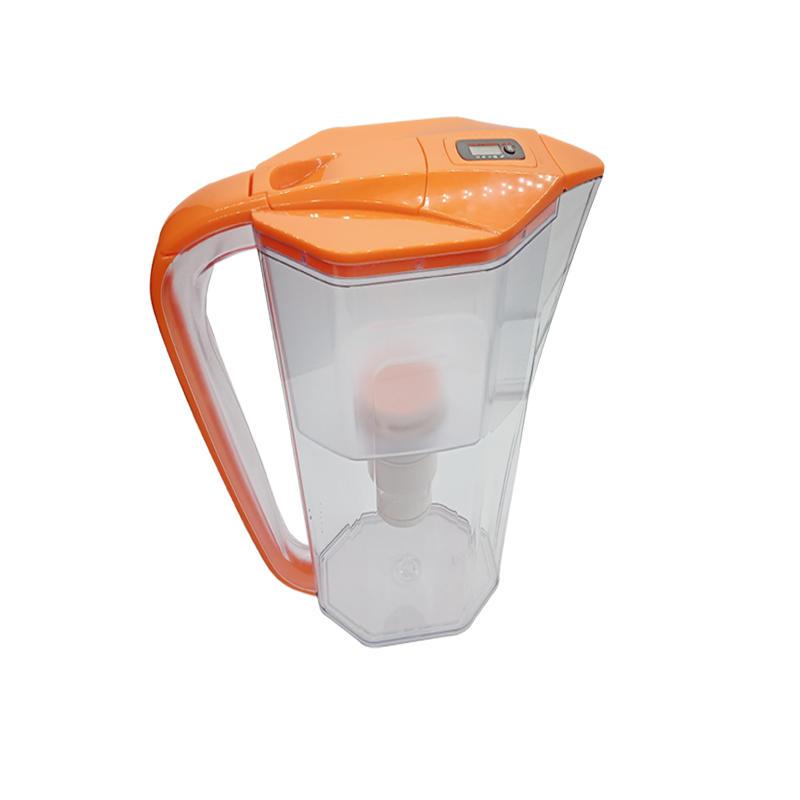 2020 Straight Plastic Filter kettle Cups Ultrafiltration membrane filtration kettle