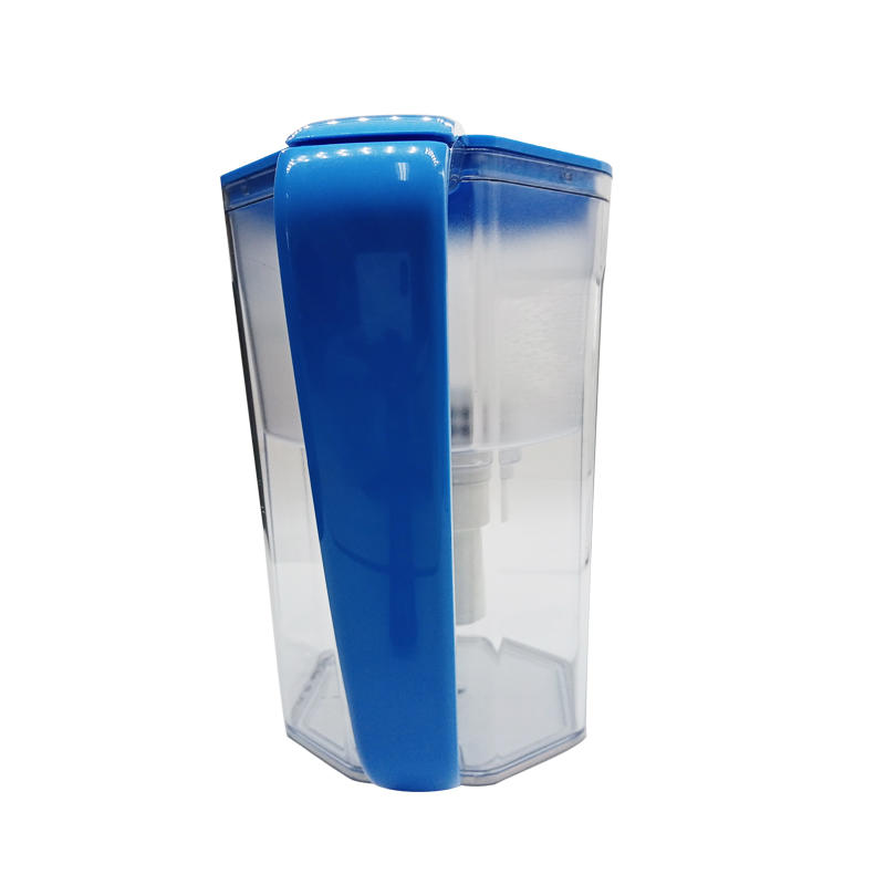 Economical heavy metal removal water filter jug direct drink