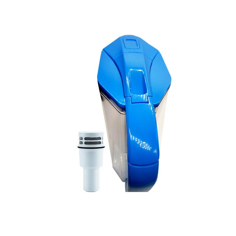 2020 best alkaline water water filter jug water filter jug for home