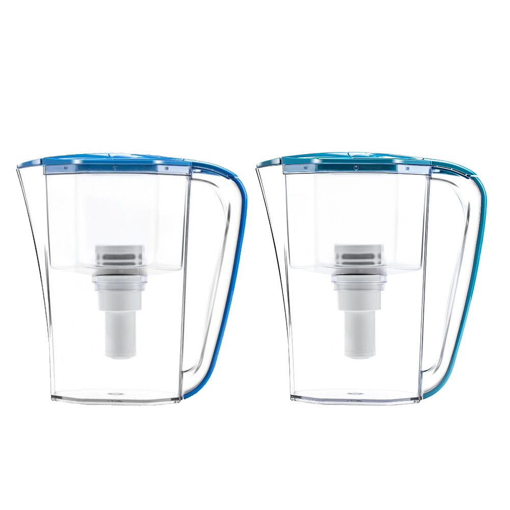 Best quality cheap price household health mineral water filter jug