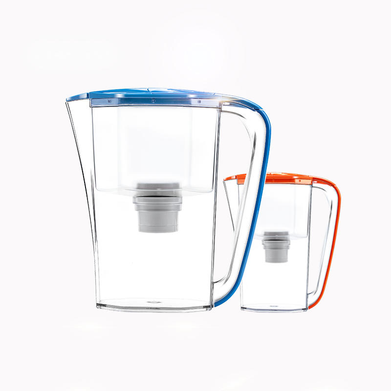 Low price Household desktop water filter pitcher water jug