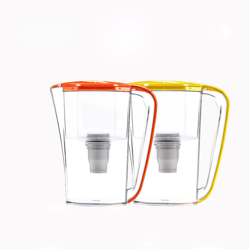 Beautiful household filter jugs for office and home