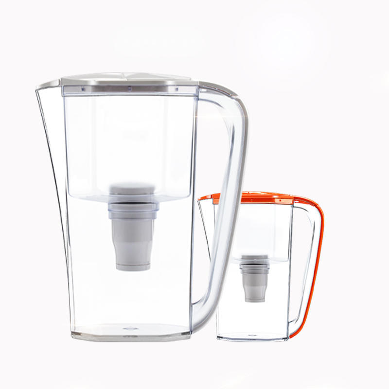 Food grade portable UF water filter kettle/ large-scale water filter