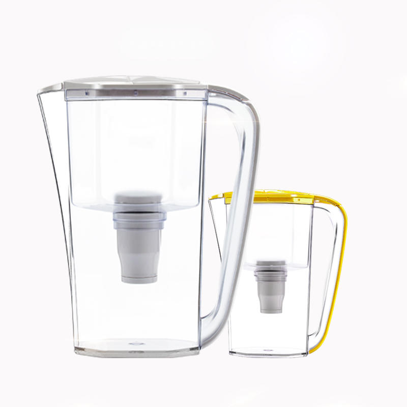 Healthy Drinking Water Purifier Jug/ factory directly sale Exported to overseas