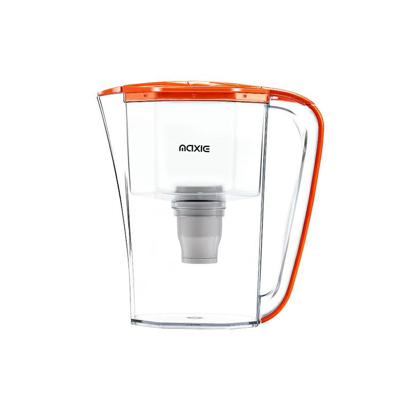 2019 New design of portable home filter kettleUltrafiltration membrane water cup