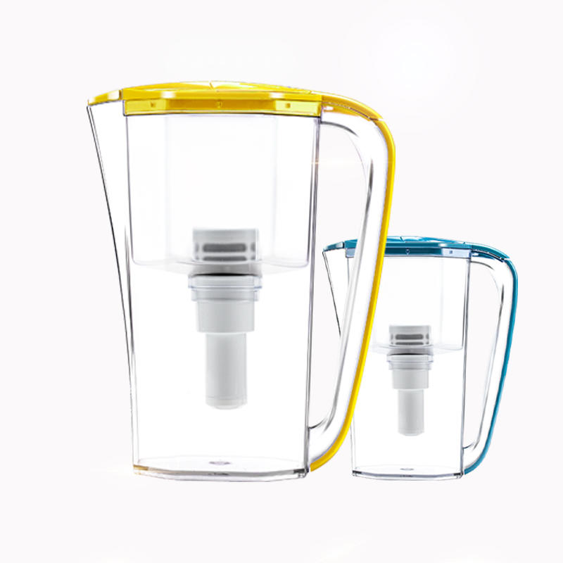 2020 home pure water filter desktop water filter purifier With ultrafiltration membrane