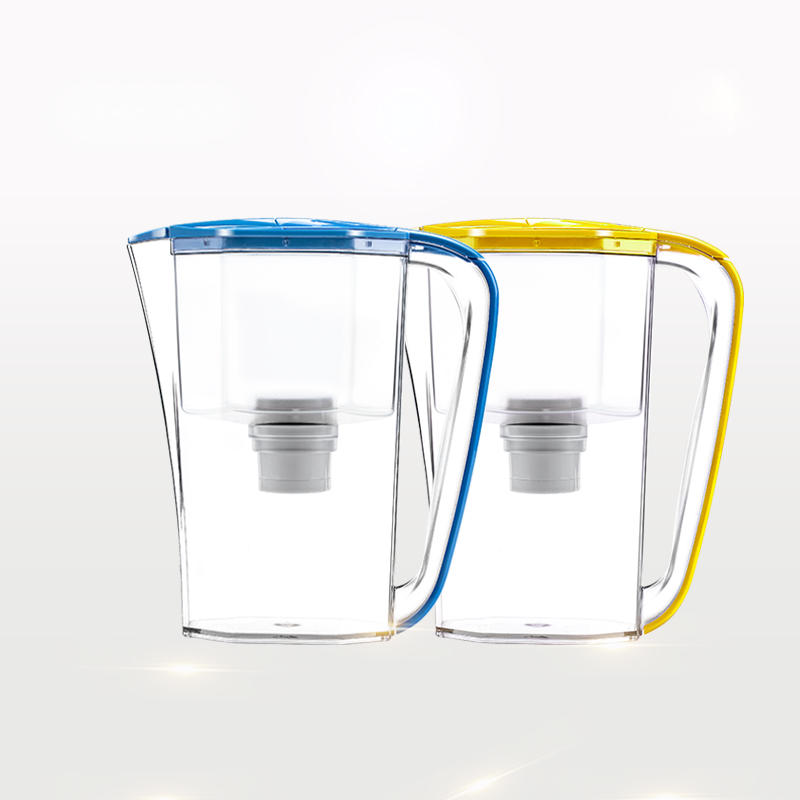 2000ml High quality home use water softener pitcher competitive price