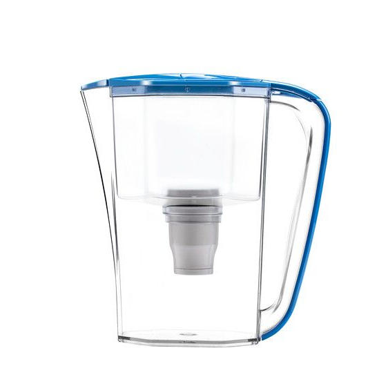 Fast efficient 3.5L high quality water filter kettle/pitcher