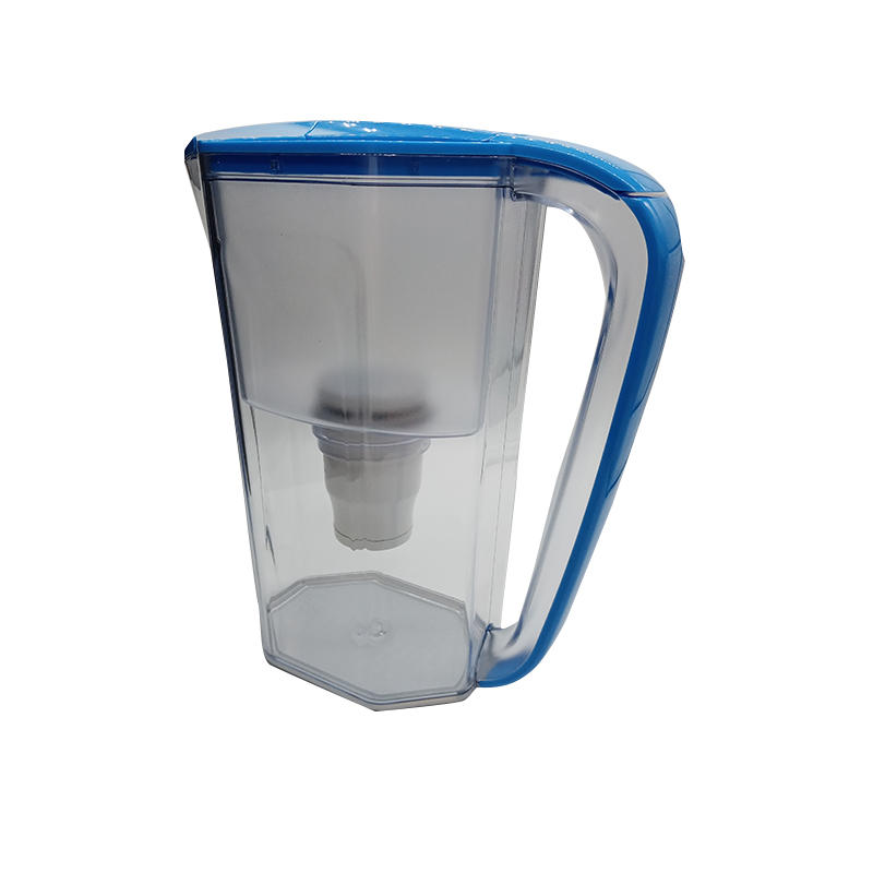 Best quality cheap price water filter jug with activated carbon