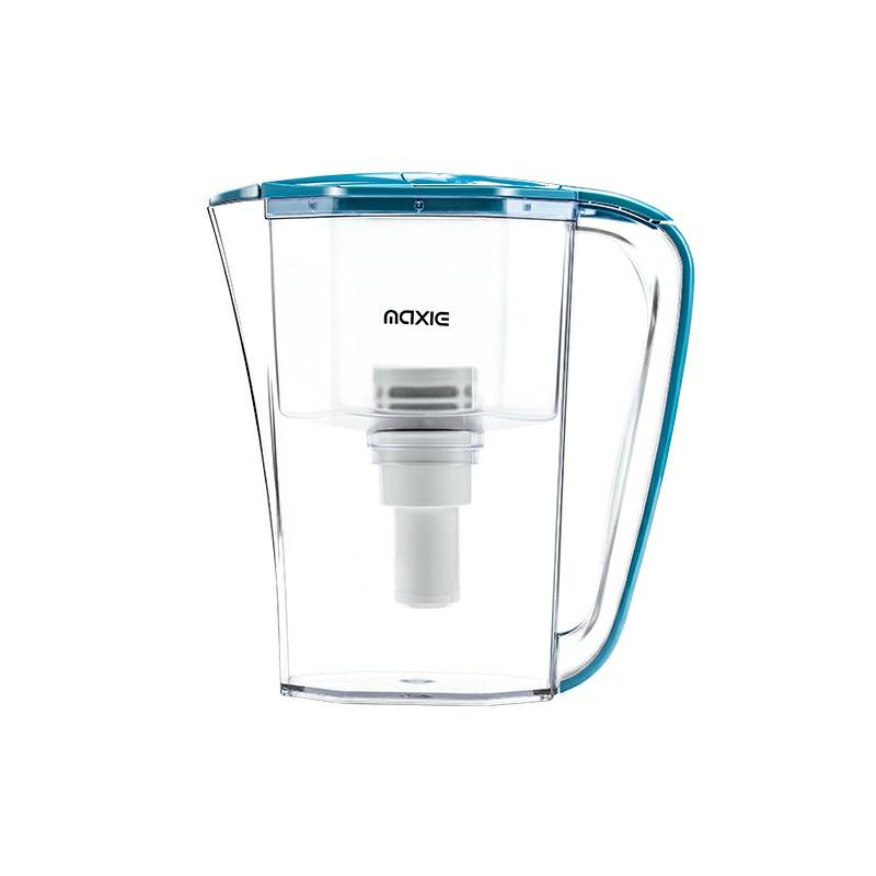 2020 householdgood design plasticwater filter pitcher with ultrafiltration membrane