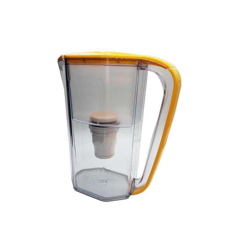 Eco-friendly plastic water filter jug popular household water jug