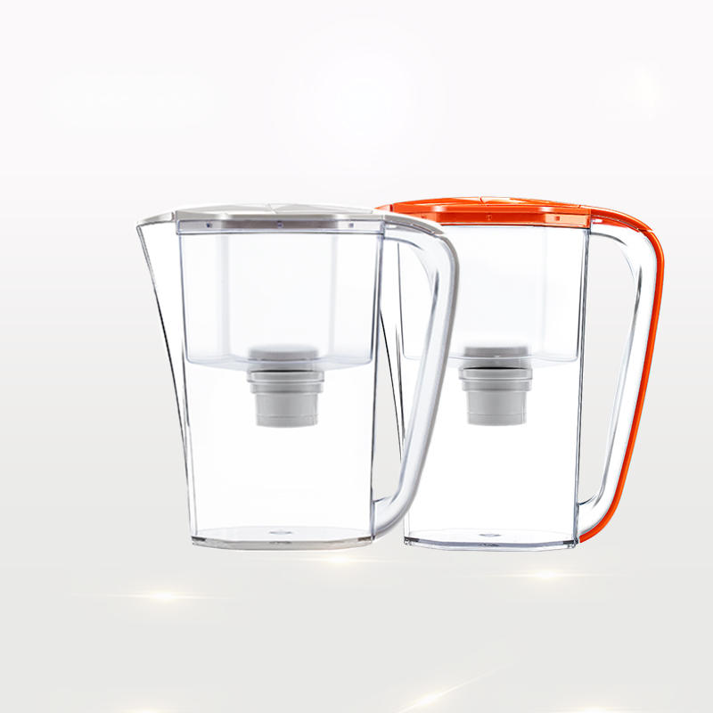 wholesale unique plastic water bottles cooler jug with handle