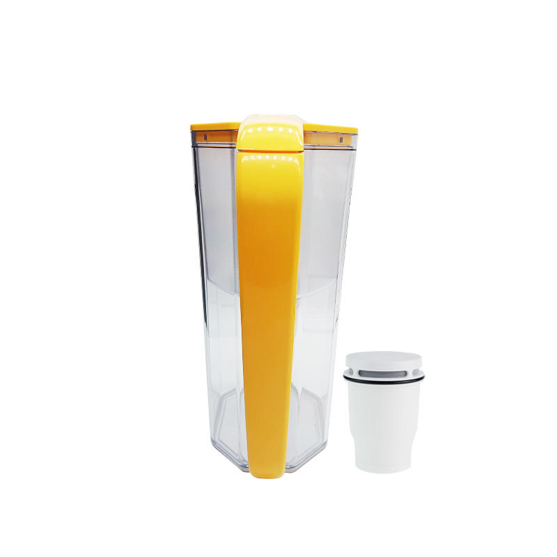 food grade water filter jug portable ro water purifier