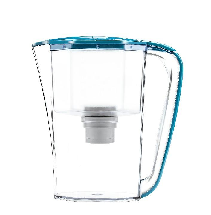 3.0L improve drinking water water filter jug/water jug with activated carbon