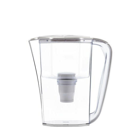 2020 Hot selling ion exchange resin plastic water filter jug remove chlorine
