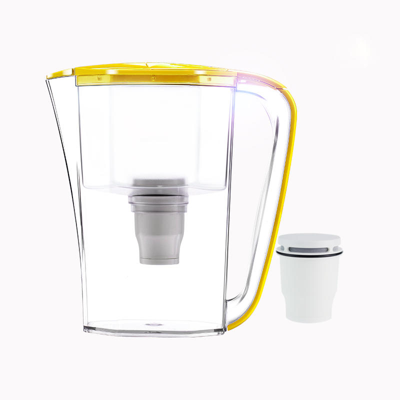 Logo can be customized 2.5L environment-friendly filtering kettle