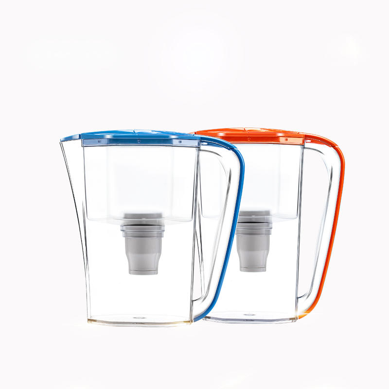 Yestitan straight drink purification kettle with UF membrane for car doors