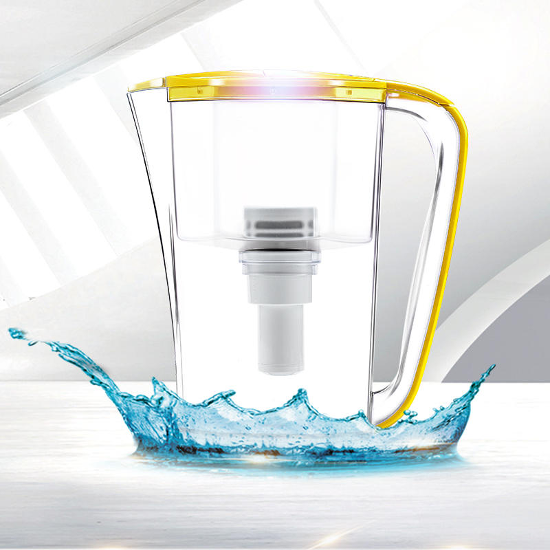 High-end purifier countertop water purifier jug for restaurant