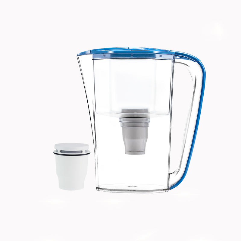 Health filter kitchen water purifier multi color options