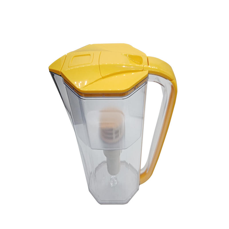 2020 newest uf membrane water purification cup filtration kettle