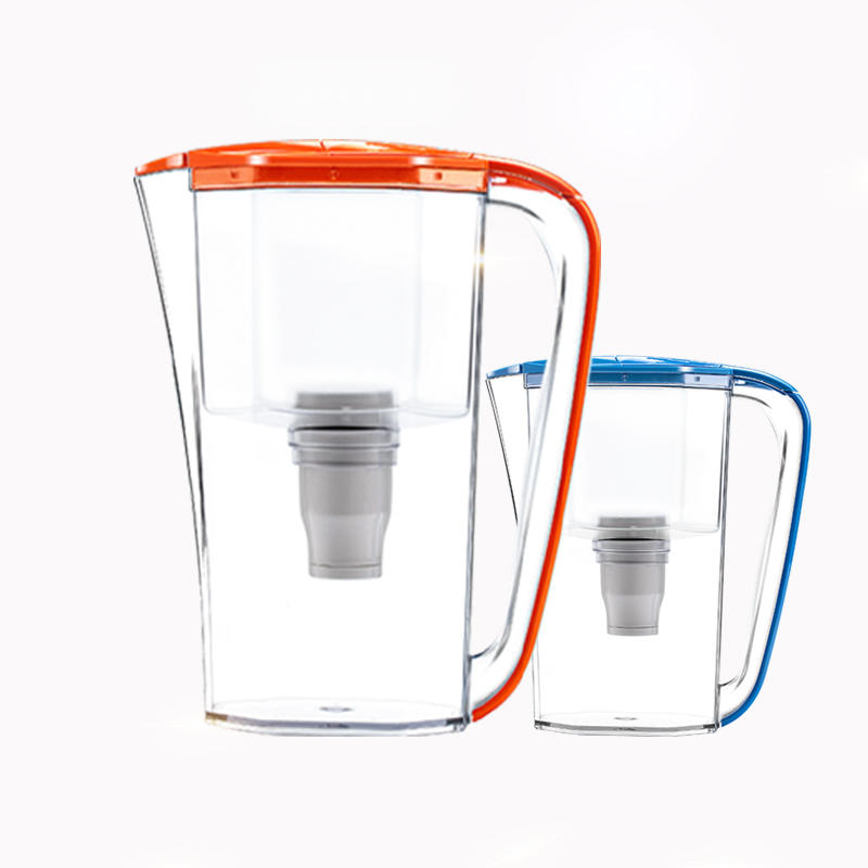 Convenient water filter kettle company water filter pitcher mug straight drink