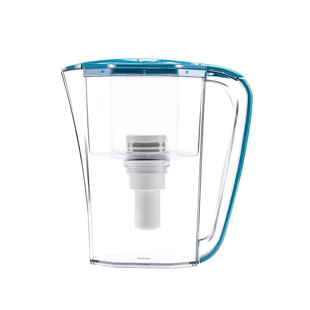Hot sell wholesale household health life best alkaline water water filter jug