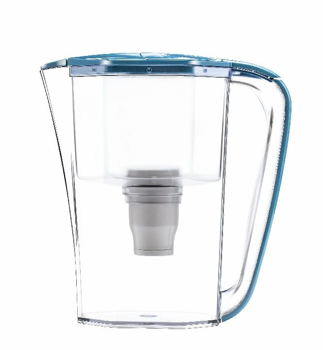 Factory wholesale home office water filter mug with long lifetime filter