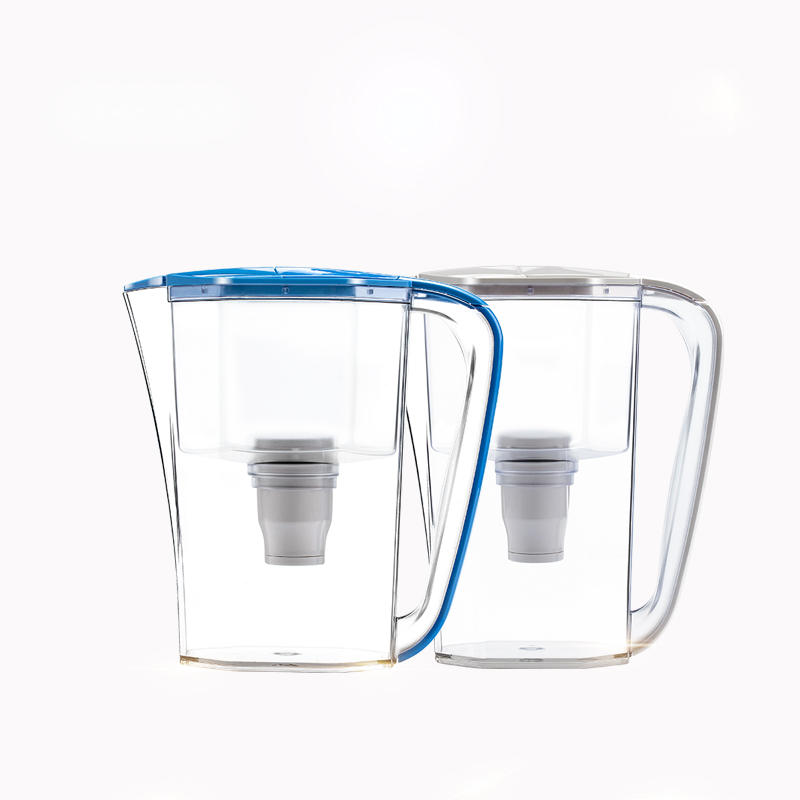 New design high quality good price water filter activated carbon purify water