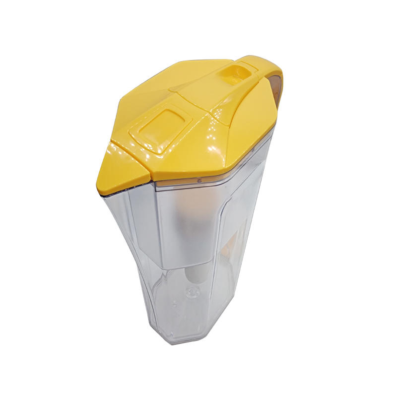 plastic water purifier filter bottle drinking plastic water filter cartridge pitcher