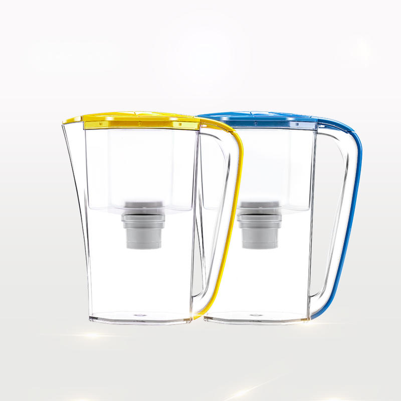 Value for money filter water bottle soften tap water without heating