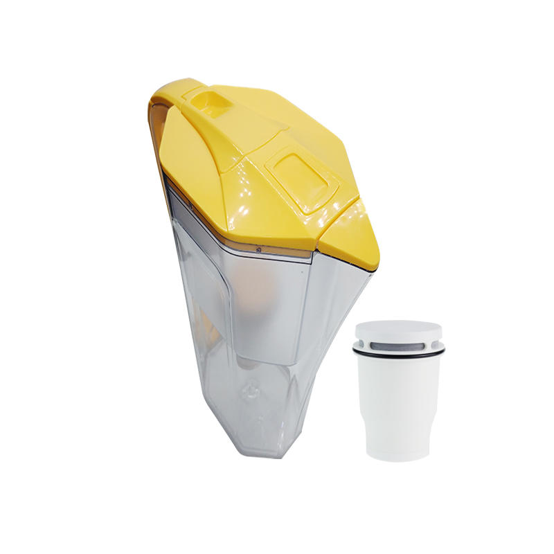 low price water filter pitcher ultrafiltration membrane water filter bottle